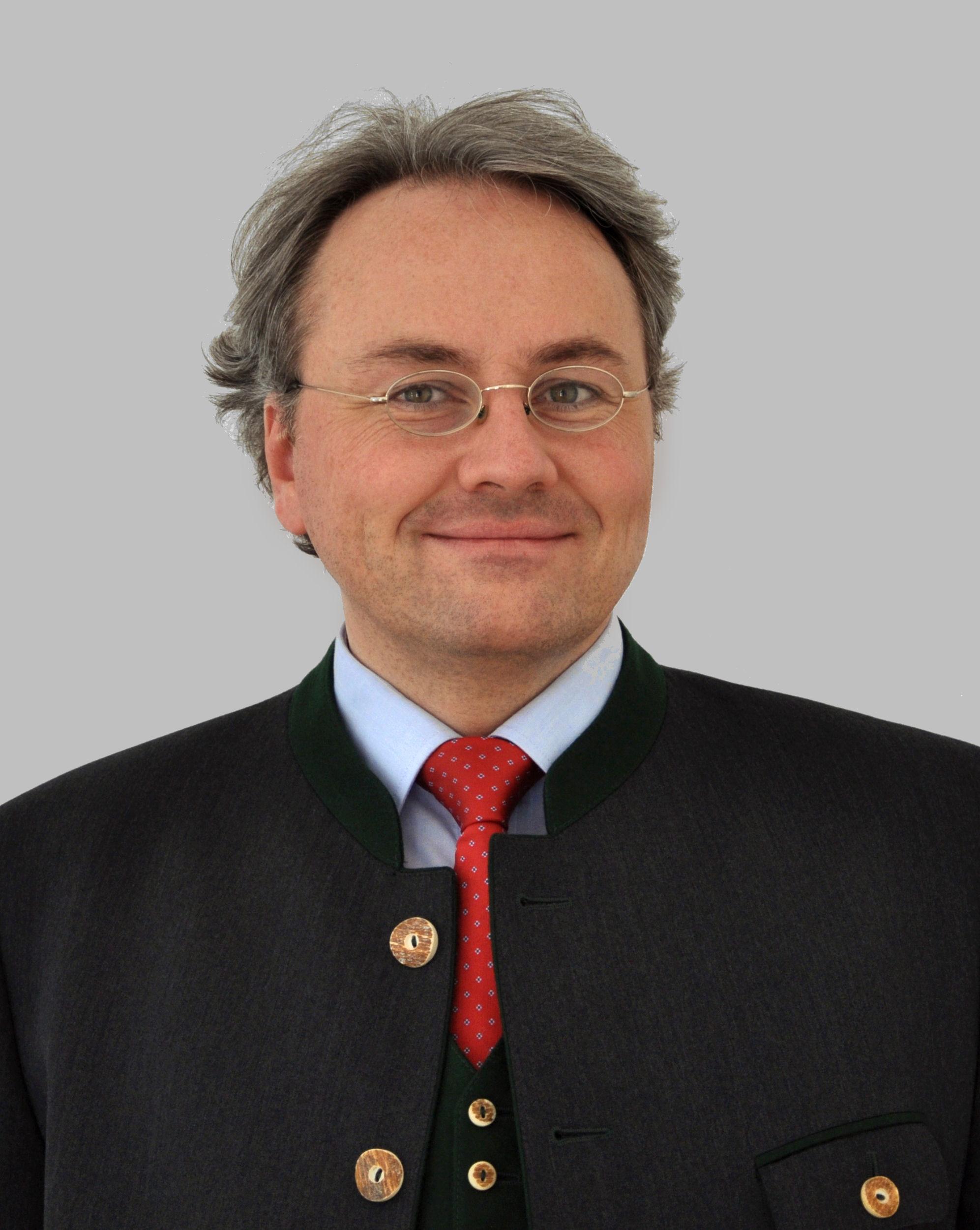 Expert Ulrich Kantner