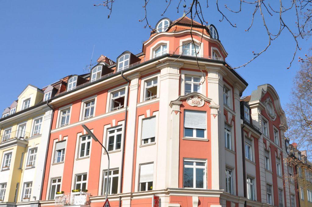 Immobiliengutachter Eigentumswohnung München