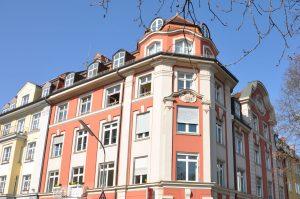 Schwabing Immobilienbewertung