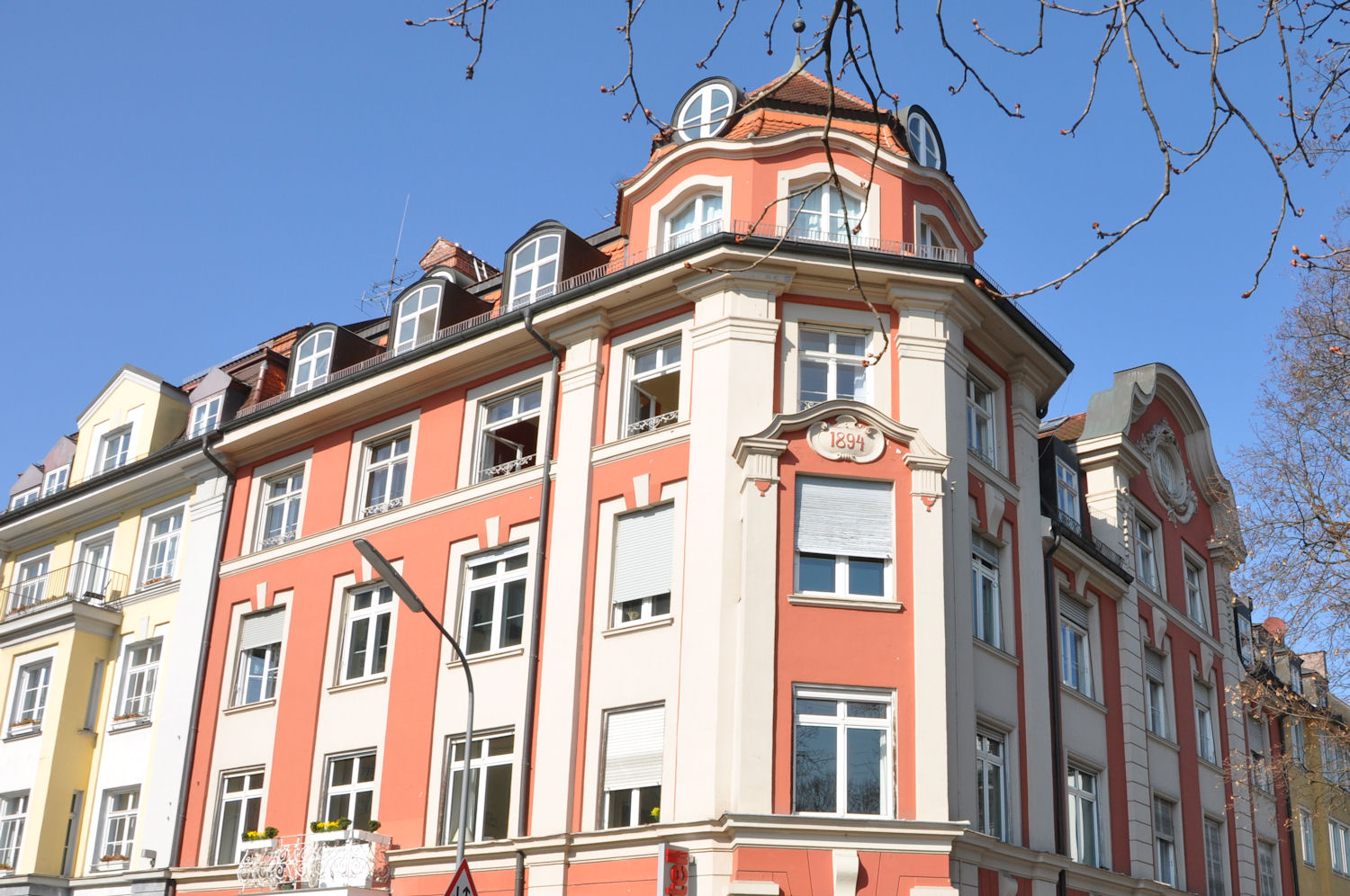 real estate valuation condominium Munich