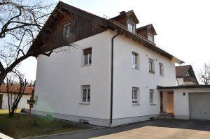Eigentumswohnung Hohenbrunn