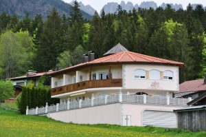 Villa Österreich
