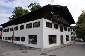 Gewerbe Rosenheim