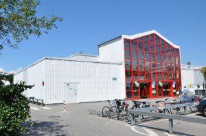 Gewerbeimmobilie Rosenheim