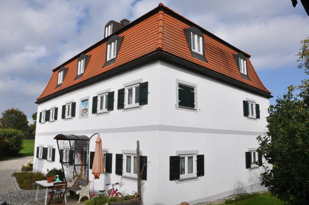 Immobiliengutachter in München und Landkreis München