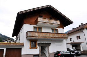 Mehrfamilienhaus Innsbruck