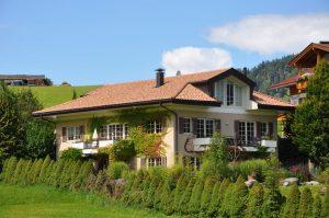 Villa Walchsee