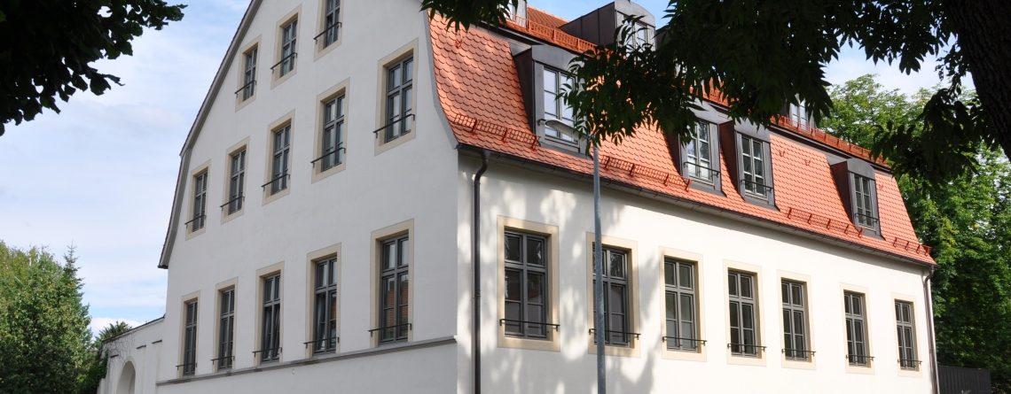 Schloss Perlachsoed