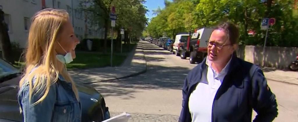 RTL Interview Schimmelexperte